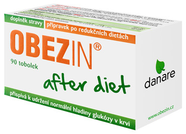 obezin after diet